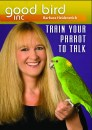 Train Your Parrot To Talk Cover small